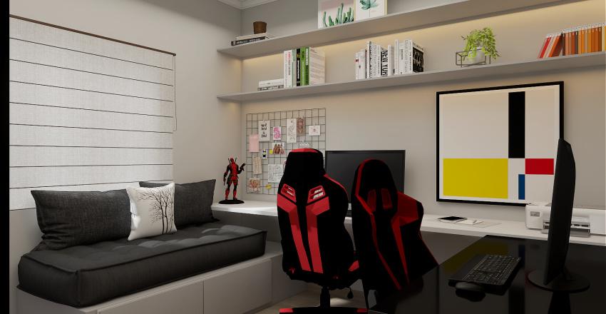 Caio Cesar | ccaiocesar@gmail.com | 21.05.21 Interior Design Render