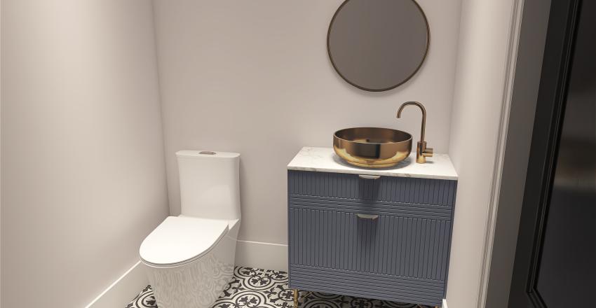 Houston lipo Remodeling Interior Design Render