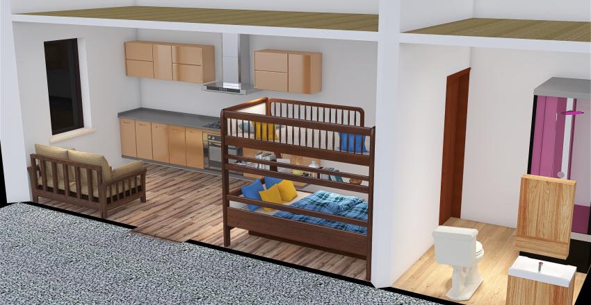 Copy of tiny1 Interior Design Render