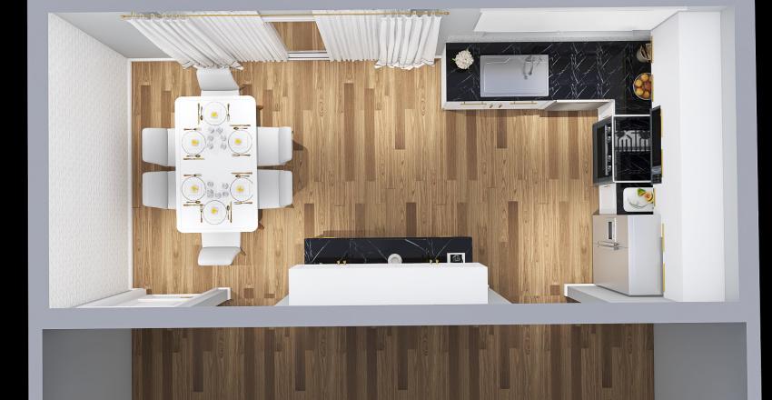 Marllos Molino + marllosm@gmail.com + 21.05.21 Interior Design Render