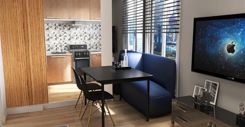 AP - Juan Ramos Interior Design Render
