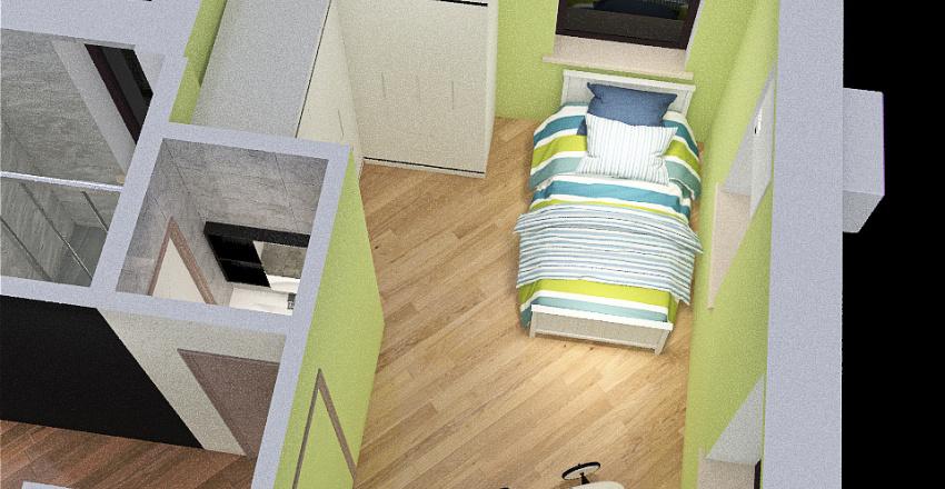 Copy of Copy of 3307 3Rms (Karrie) Interior Design Render