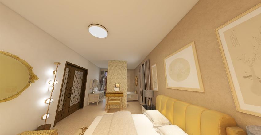 Designers Lights, Camera, Action.!!! Interior Design Render