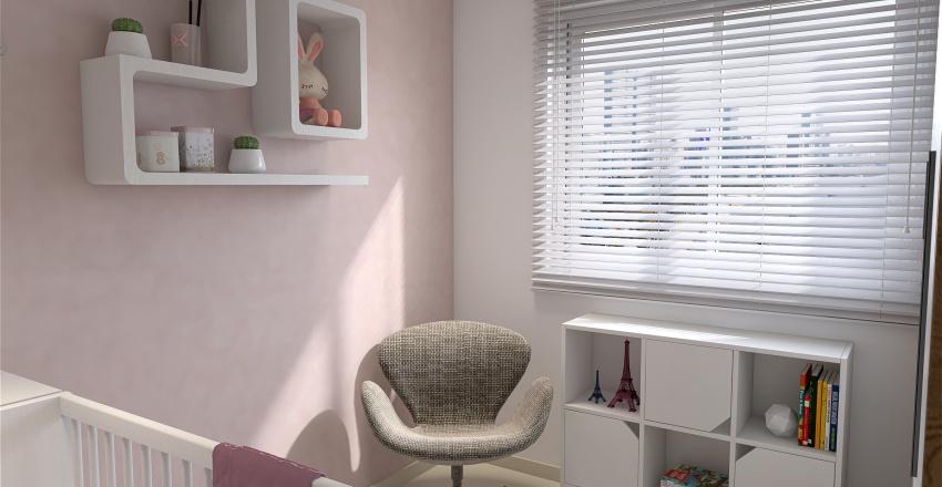 Quarto_Baby_1 Interior Design Render