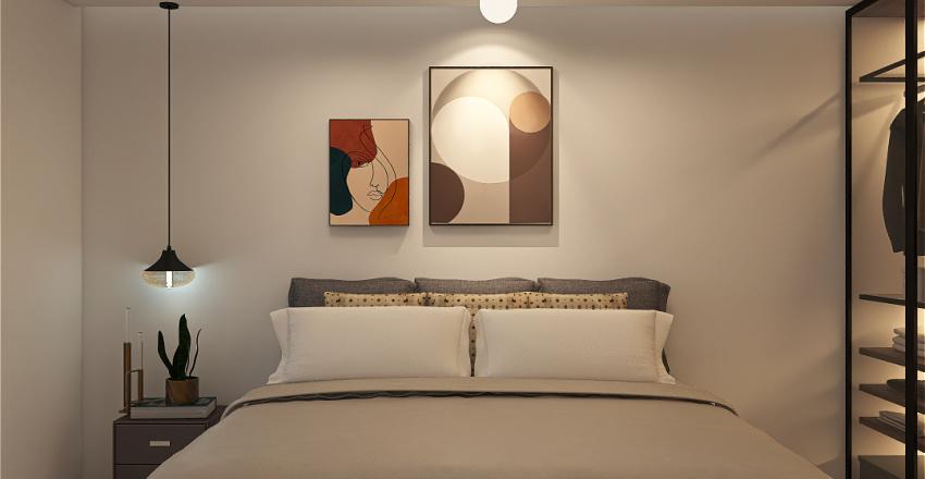 Casa Isabel Interior Design Render