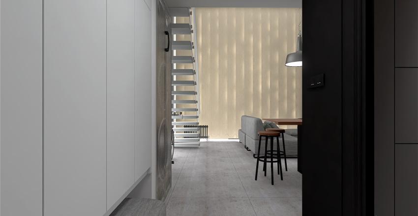 Nadir Interior Design Render