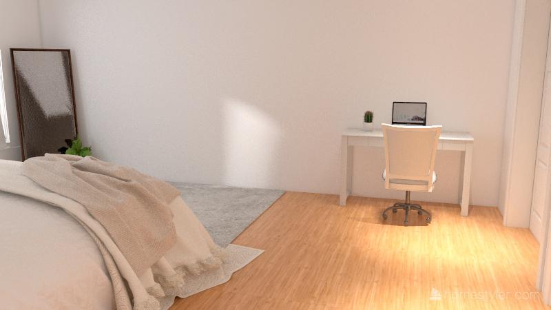 daianny Interior Design Render