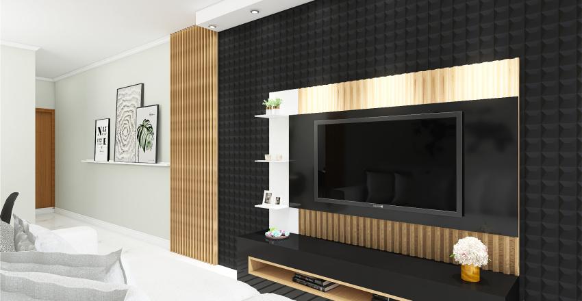 Diogo Xavier + diogojxavier@gmail.com + 25.05.21 Interior Design Render