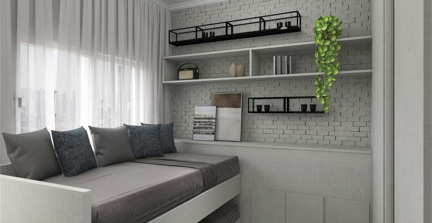 Stela Sabadine + stelasabadine@hotmail.com + 25.05.21 Interior Design Render