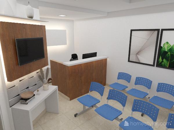 Leonardo S Soares | desiqueiraesoares@gmail.com | 24.05.21 Interior Design Render