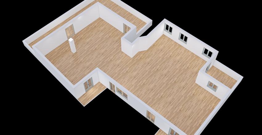 Copy of bari-cir-sistemazione-interna- Interior Design Render