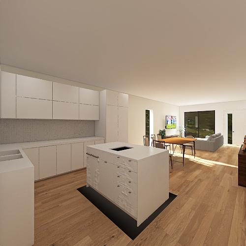 Casa_Projeto_1_copy Interior Design Render