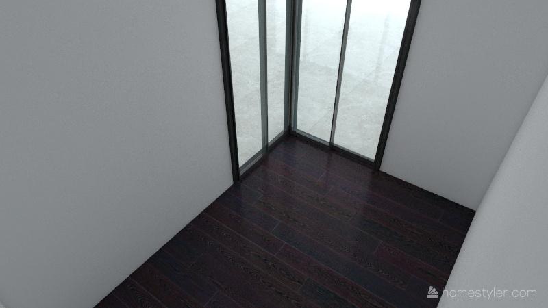quasar Interior Design Render