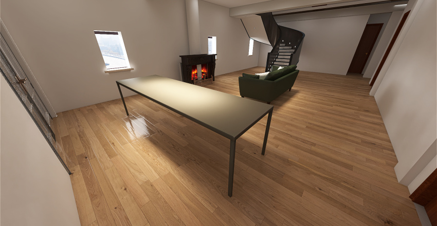 Copy of GAZTAINDI Interior Design Render