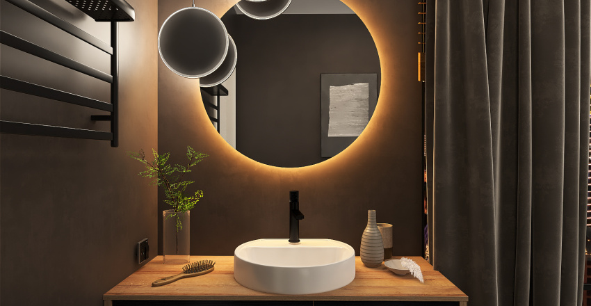 indygo Interior Design Render