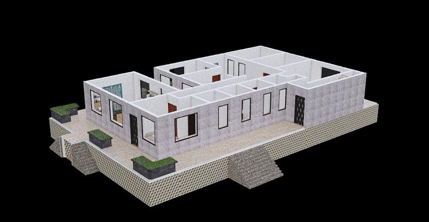 Copy of san pedro Interior Design Render