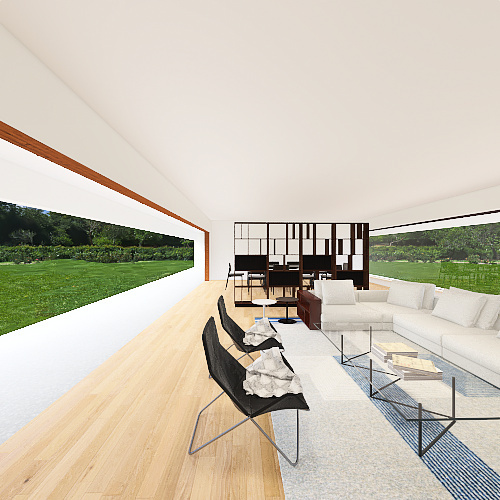 Atividade 8 Interior Design Render