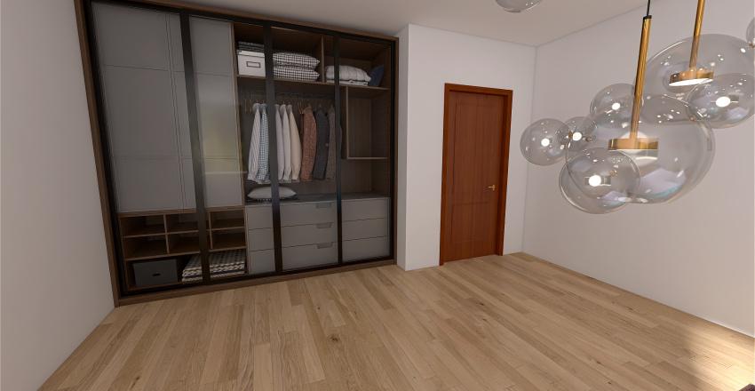 defhouse Interior Design Render