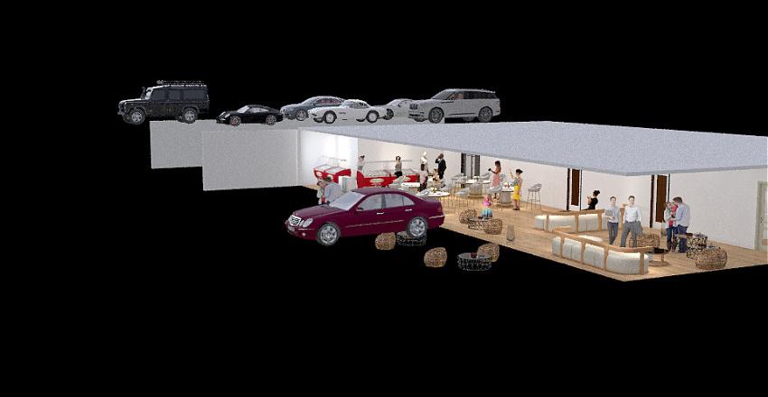 moedelo hhaa Interior Design Render