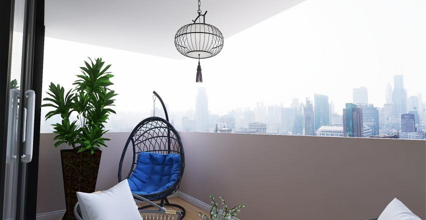 01apartment Interior Design Render