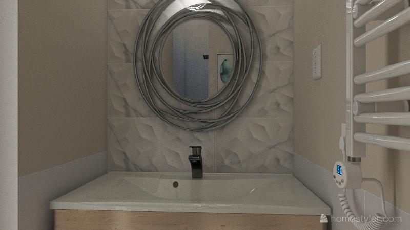 Copy of Rózsa Interior Design Render