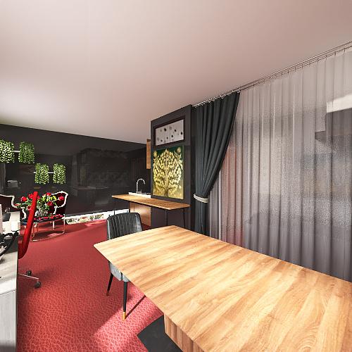 ideia 2 Interior Design Render