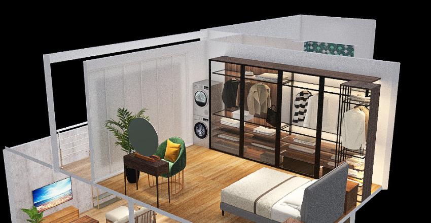 Nowy wymiar Interior Design Render