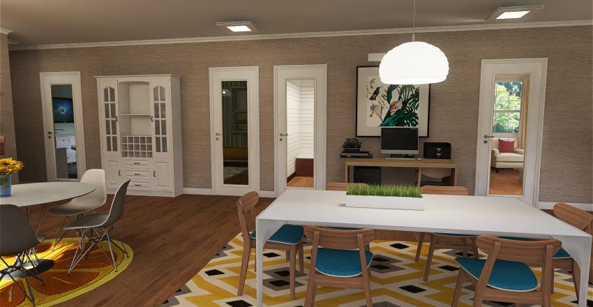 v2_Mom and Dads Interior Design Render