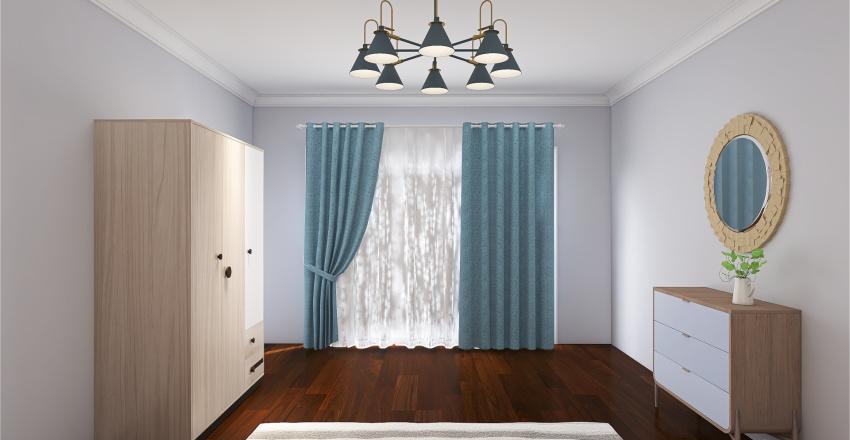 brightcolors Interior Design Render