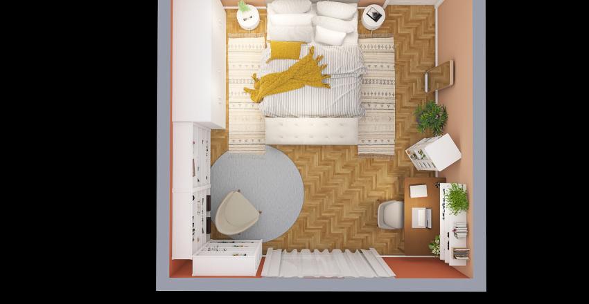 Leonardo La Selva + leonardo.laselva@gmail.com + 27.05.21 Interior Design Render