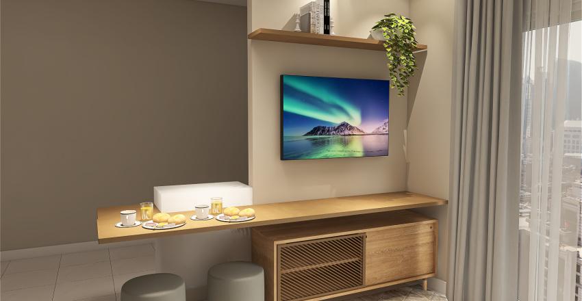 Lorrany M. Yoshida - lorranymyoshida@gmail.com - 27/05/21 Interior Design Render