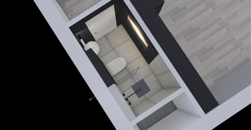 Grzegorz2 Interior Design Render