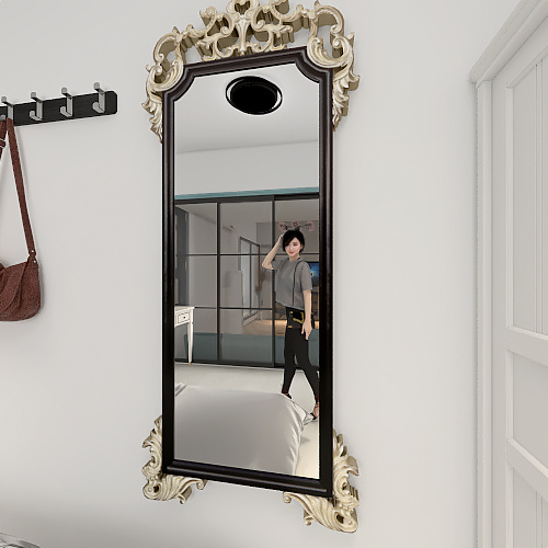 Dream home new 2寶 Interior Design Render