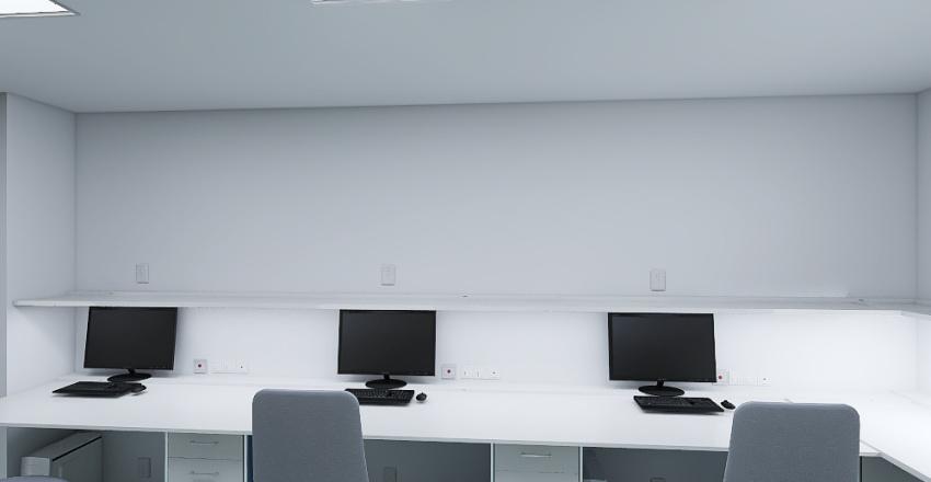 Aptiv_ACS_Embedded_Lab_2 Interior Design Render