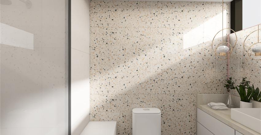 3DEM30 - Paulo Cézar dos Santos - 15.06.21 Interior Design Render