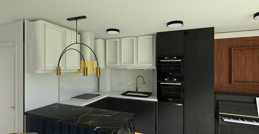 Projekt domu vol.2 Interior Design Render