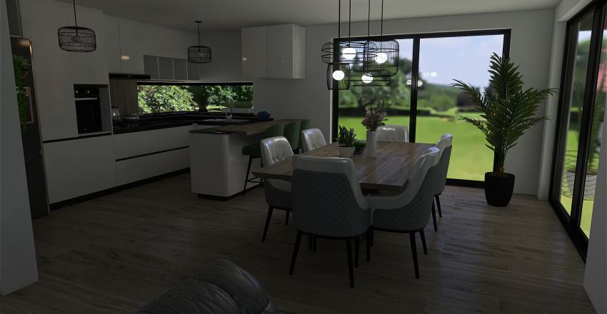 t.m Interior Design Render