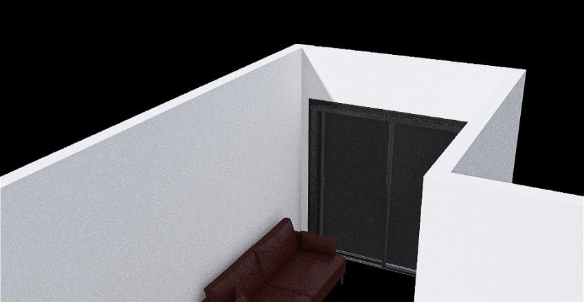 testetay Interior Design Render