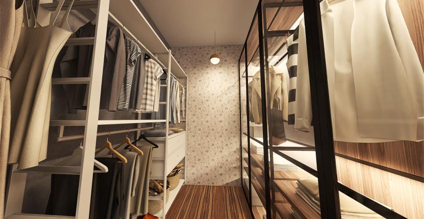 HERS Interior Design Render