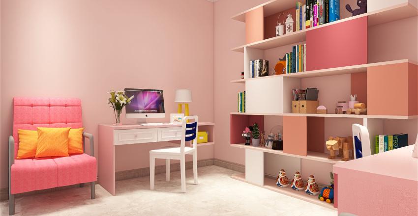unnamed Interior Design Render