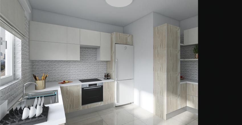 RC_TAG_KITCHEN RENOVATION_ATHENS Interior Design Render