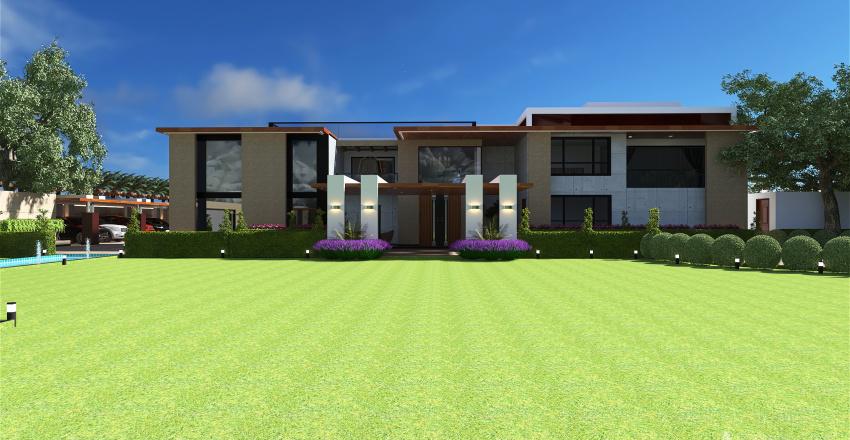 Aditya Vikeramweer_copy_copy Interior Design Render