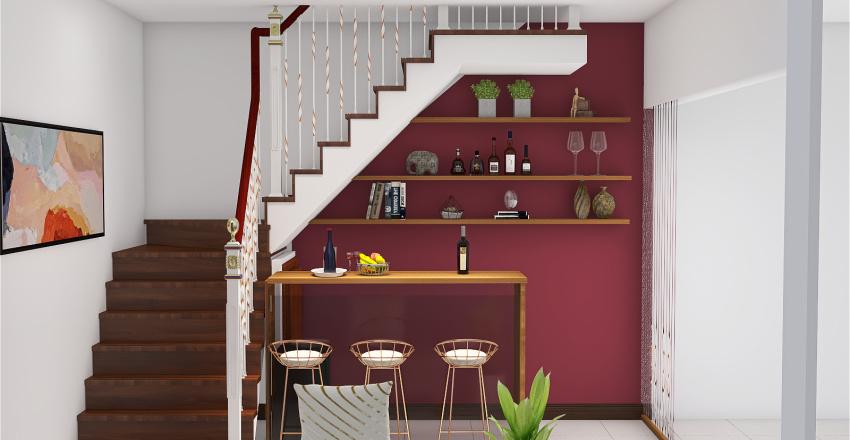 FRANCIOLE A. BELLOTTO  franciolebellotto@gmail.com  02/06/21 Interior Design Render