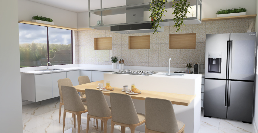 Diogo Vieira M. Arrieta - dvmarrieta@hotmail.com -  04/06/21 Interior Design Render