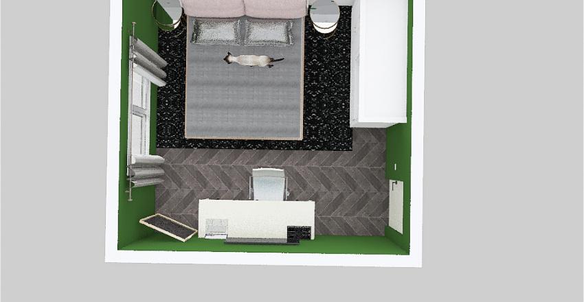 Practica TP2 FINAL 15/08/21 Interior Design Render