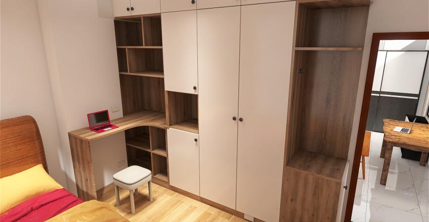 189-4F_v10 Interior Design Render