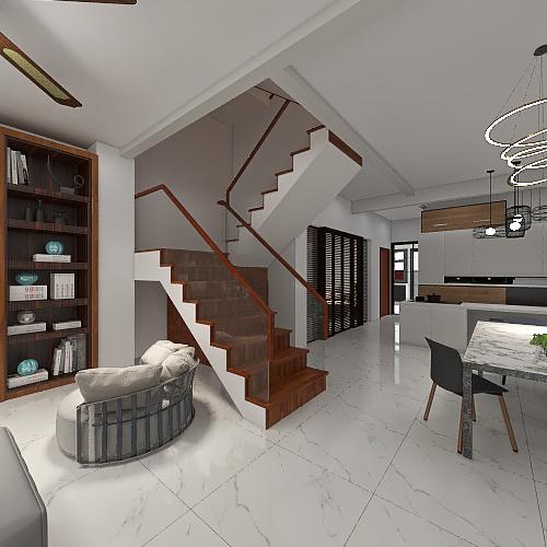 REDO2_Shirley_Realty Park Ver 1.0_copy Interior Design Render