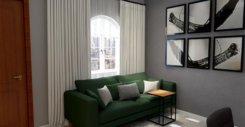 Vinicius F. R. viniciusdefreitasrodrigues@gmail.com 04/06/21 Interior Design Render