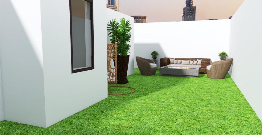 casa cami Interior Design Render