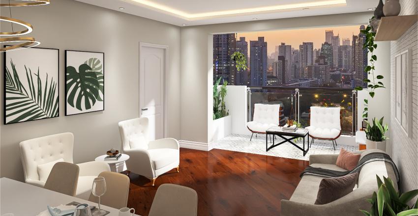 JJL Lage-Marques | lage@usp.br | 05.06.21 Interior Design Render
